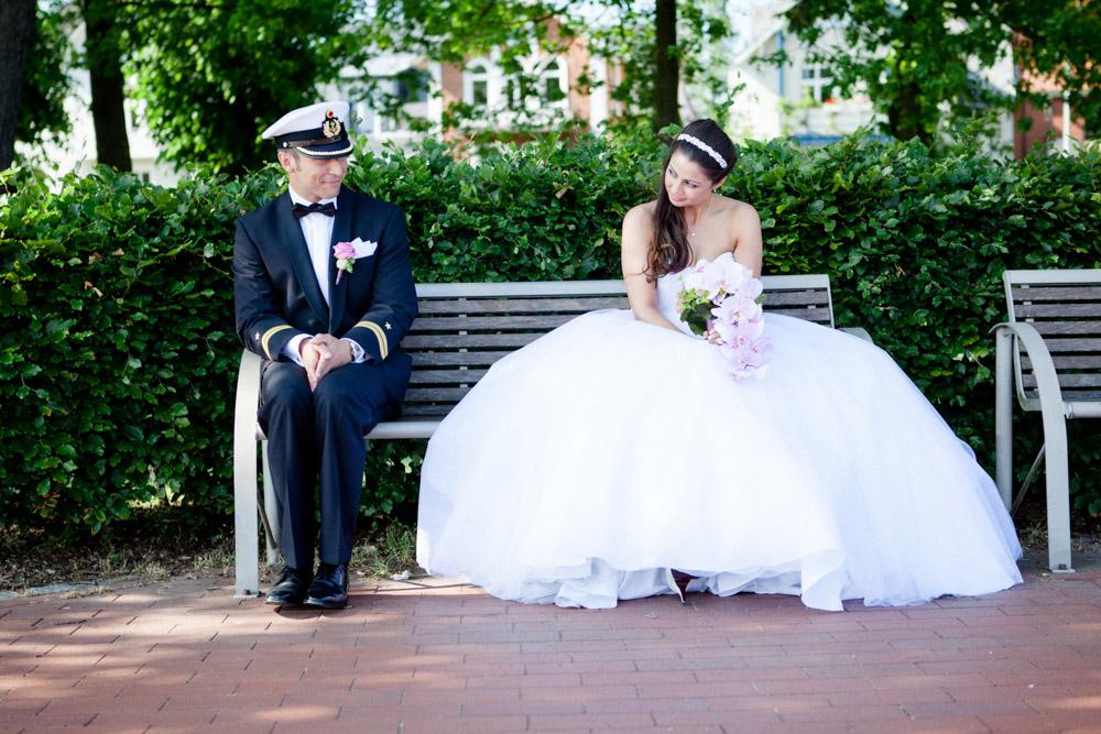 Hochzeitsfotos in Eckernfoerde - Yasemin und Timo-16