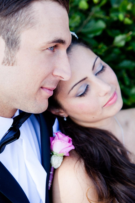 Hochzeitsfotos in Eckernfoerde - Yasemin und Timo-18