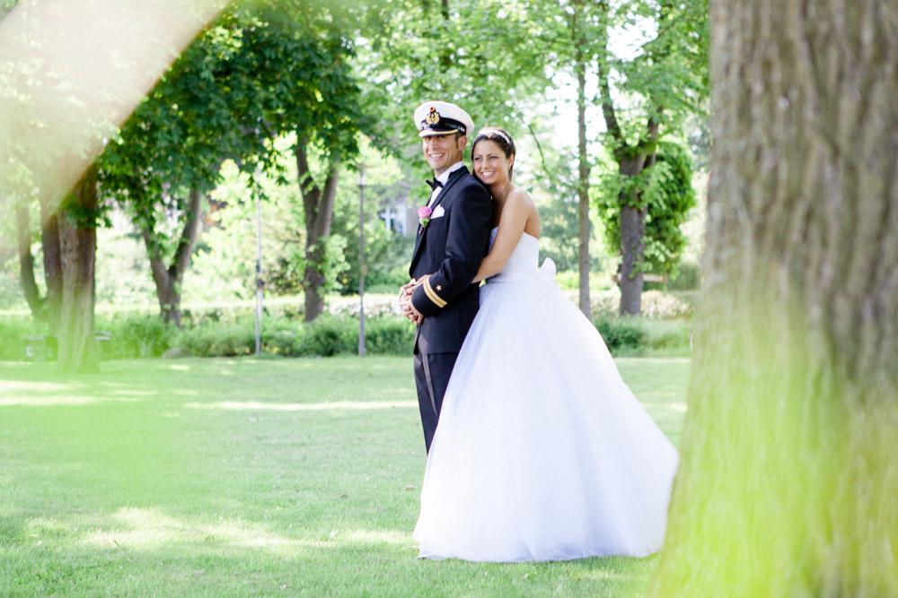 Hochzeitsfotos in Eckernfoerde - Yasemin und Timo-20