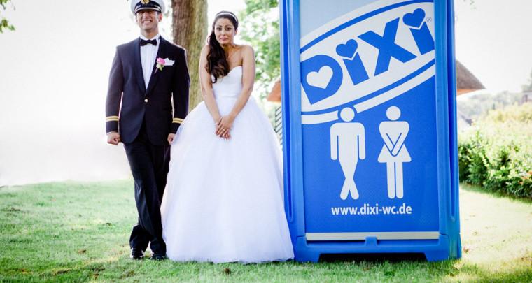 Hochzeitsfotos in Eckernförde - mit Yasemin und Timo
