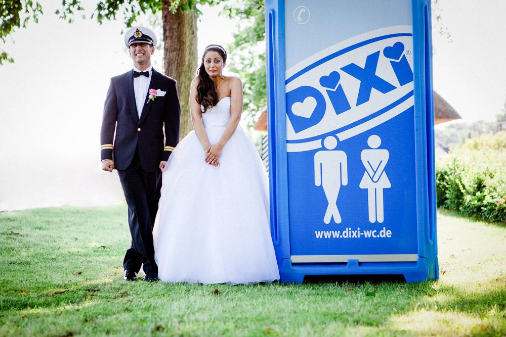 Hochzeitsfotos in Eckernfoerde