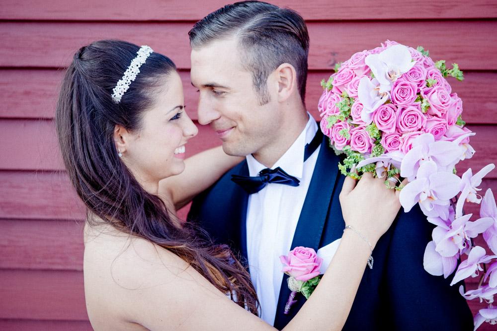 Hochzeitsfotos in Eckernfoerde - Yasemin und Timo-23