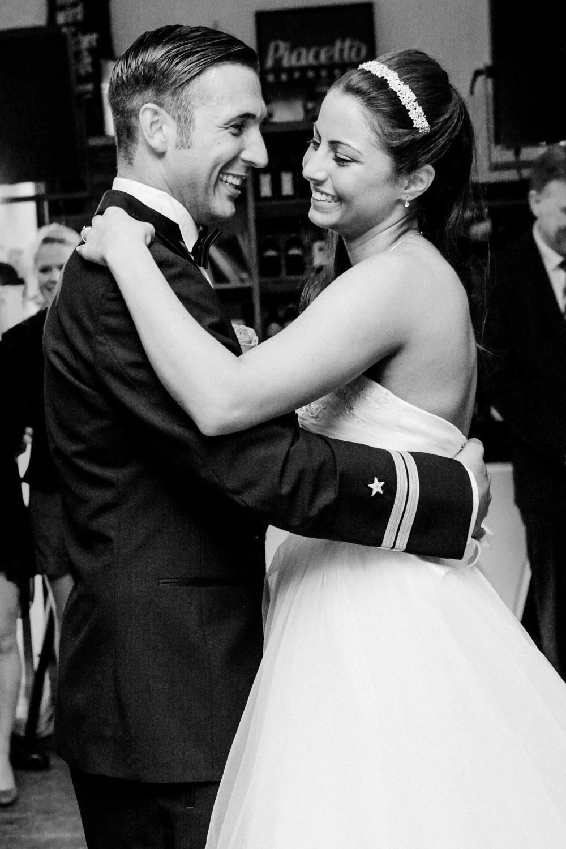 Hochzeitsfotos in Eckernfoerde - Yasemin und Timo-26