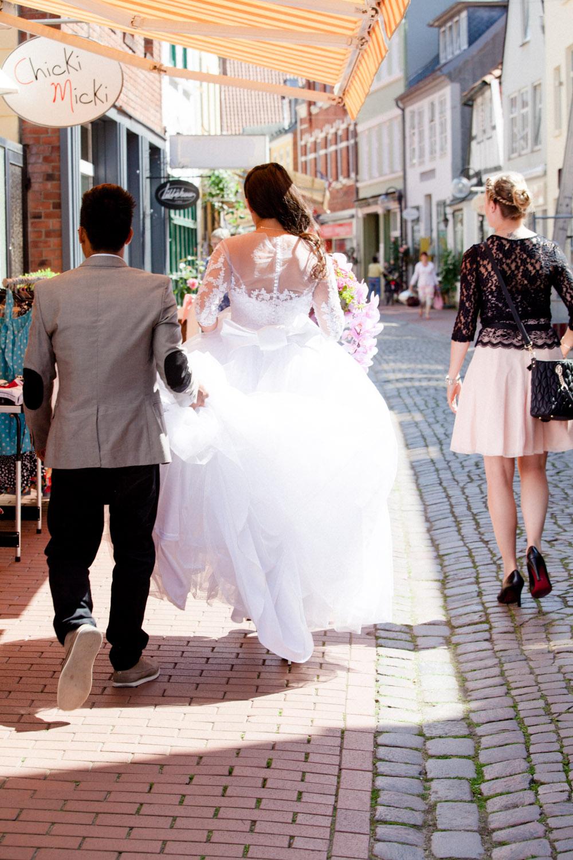 Hochzeitsfotos in Eckernfoerde - Yasemin und Timo-7