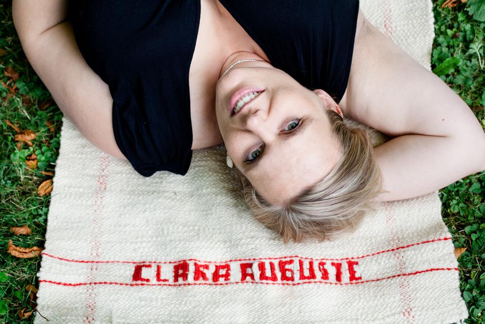 Babybauchshooting Kiel - mit Clara und dem Minisheriff-10