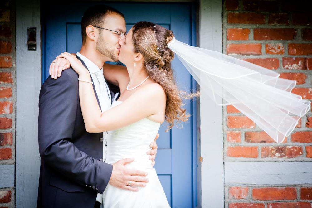 Hochzeitsfotos in Kiel mit Britta und Matthias-2