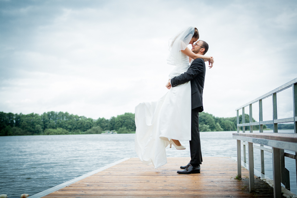 Hochzeitsfotos in Kiel mit Britta und Matthias-7