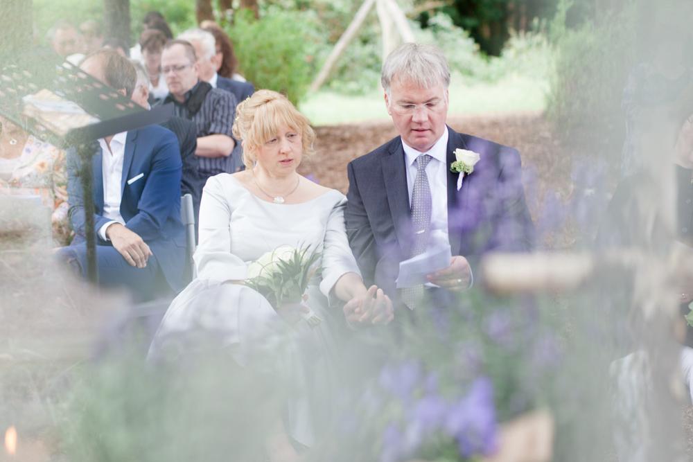 Hochzeitsfotos in der Baumkirche mit Claudia und Arne-10
