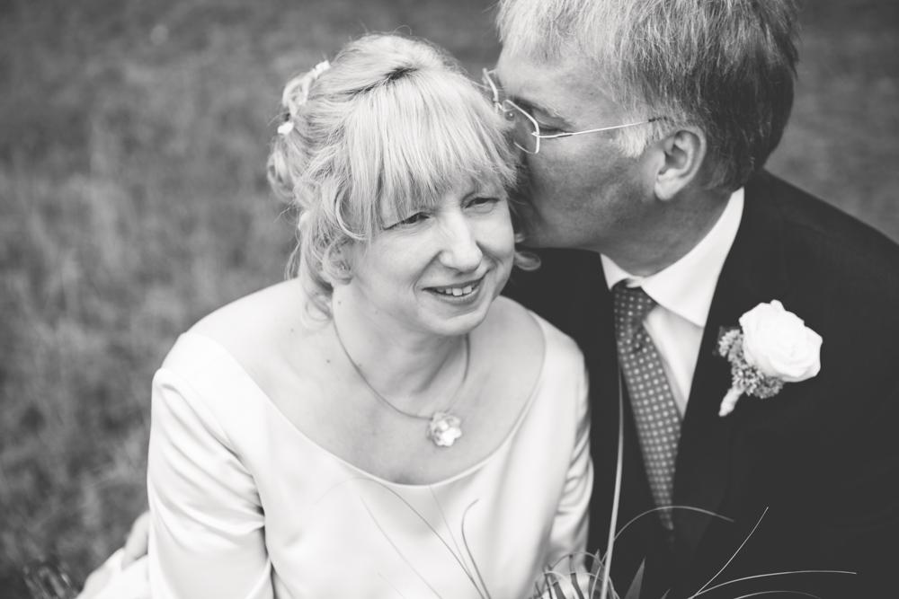 Hochzeitsfotos in der Baumkirche mit Claudia und Arne-5