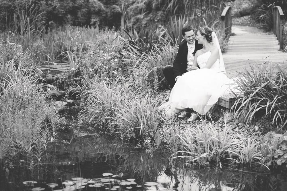 Hochzeitsfotos in Tremsbuettel - mit Florian und Annika-13