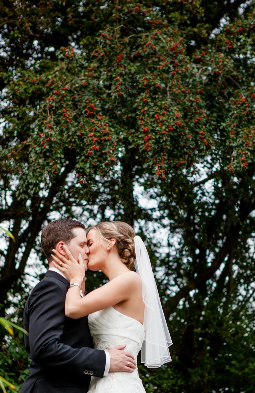 Hochzeitsfotos in Tremsbuettel - mit Florian und Annika-16