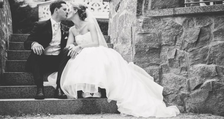Als Hochzeitsfotografin in Tremsbüttel - mit Annika und Florian