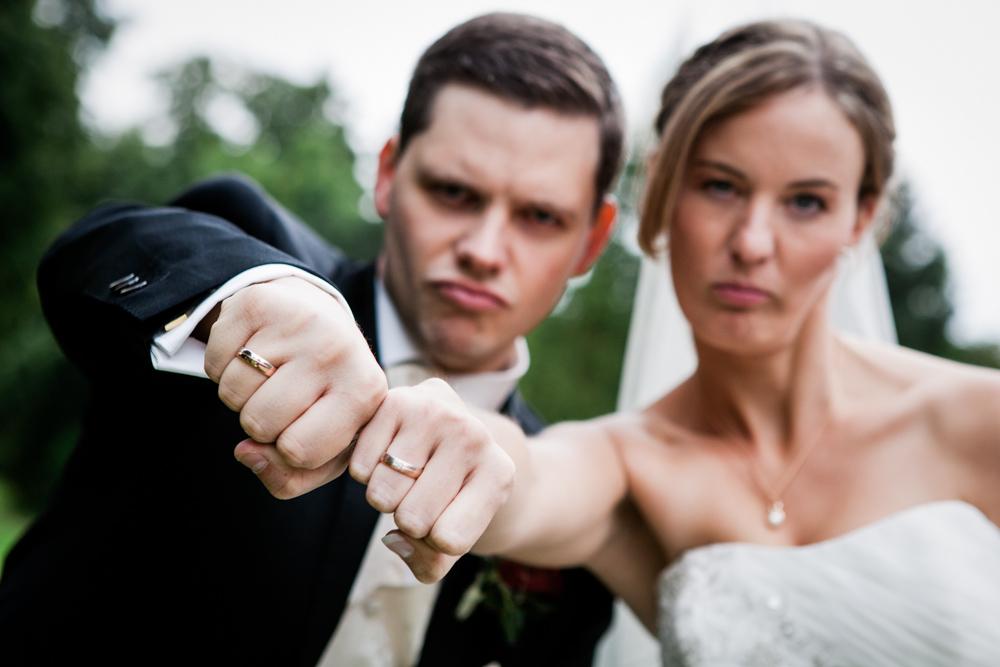 Hochzeitsfotos in Tremsbuettel - mit Florian und Annika-27
