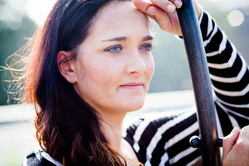 Portraitshooting in Kiel - Fotografin Mirja Hoechst