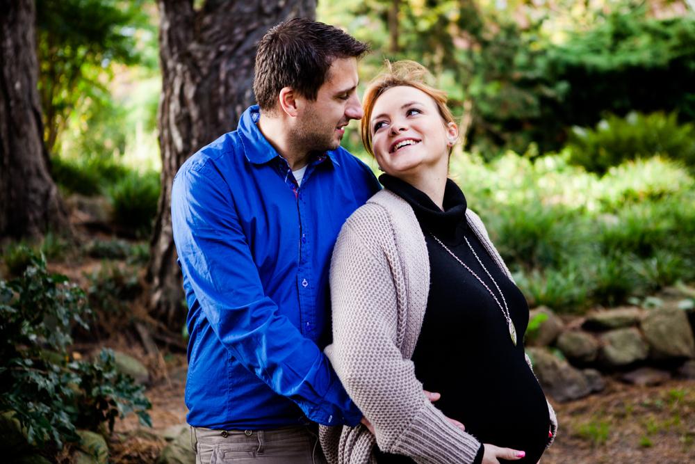 Babybauchshooting in Kiel mit Anna und Steve-11
