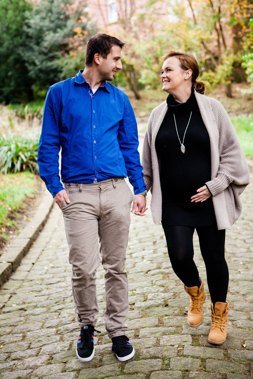 Babybauchshooting in Kiel mit Anna und Steve-15