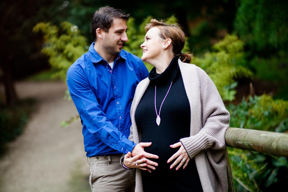 Babybauchshooting in Kiel mit Anna und Steve-16