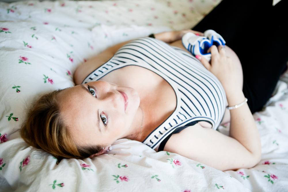 Babybauchshooting in Kiel mit Anna und Steve-2