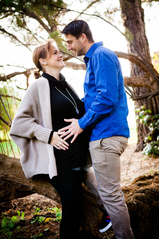 Babybauchshooting in Kiel mit Anna und Steve-6