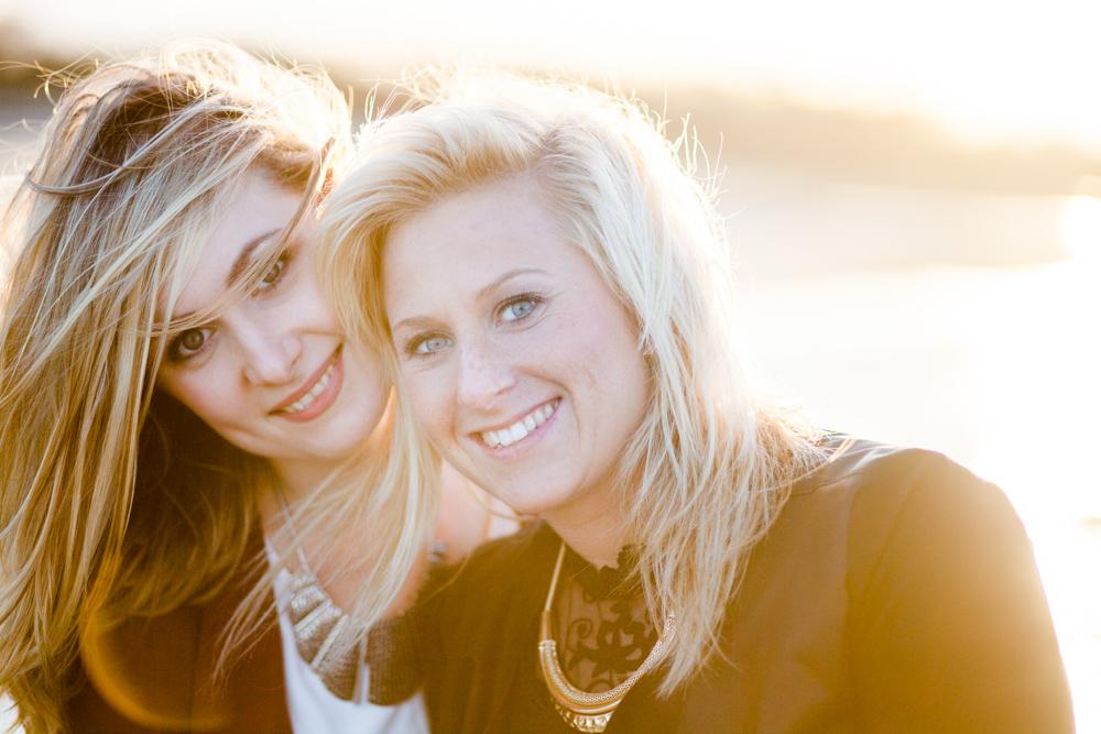 Freundschaftsshooting in Kiel mit Ines und Natascha-11