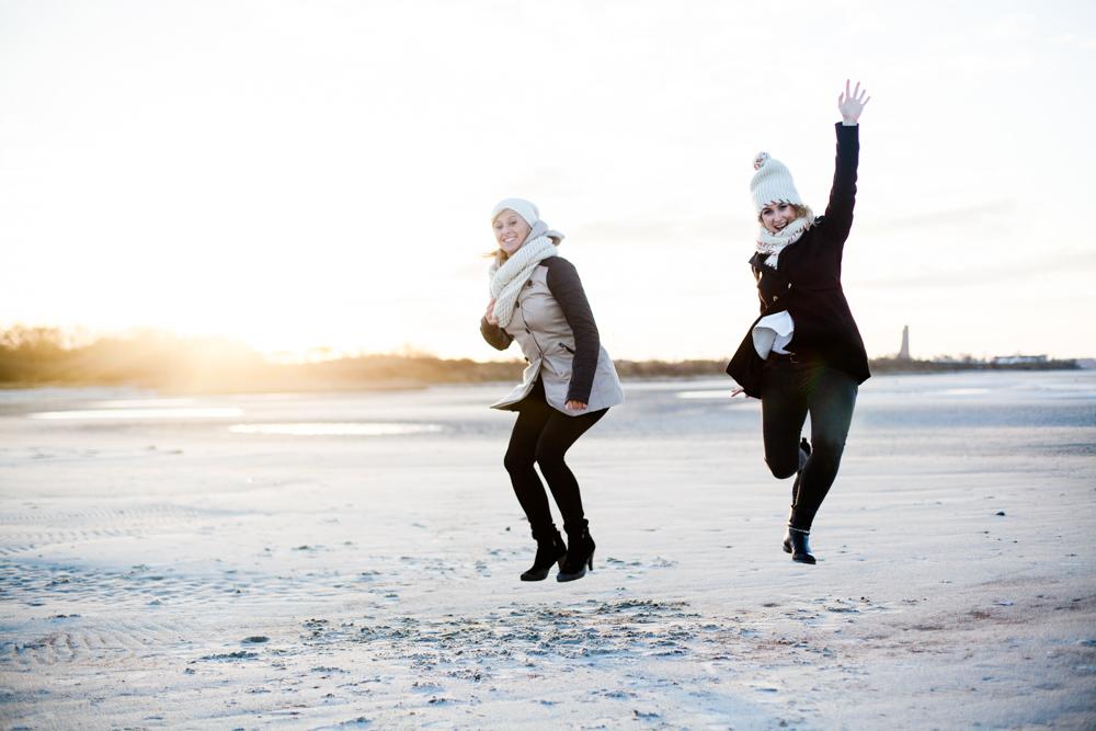 Freundschaftsshooting in Kiel mit Ines und Natascha-13
