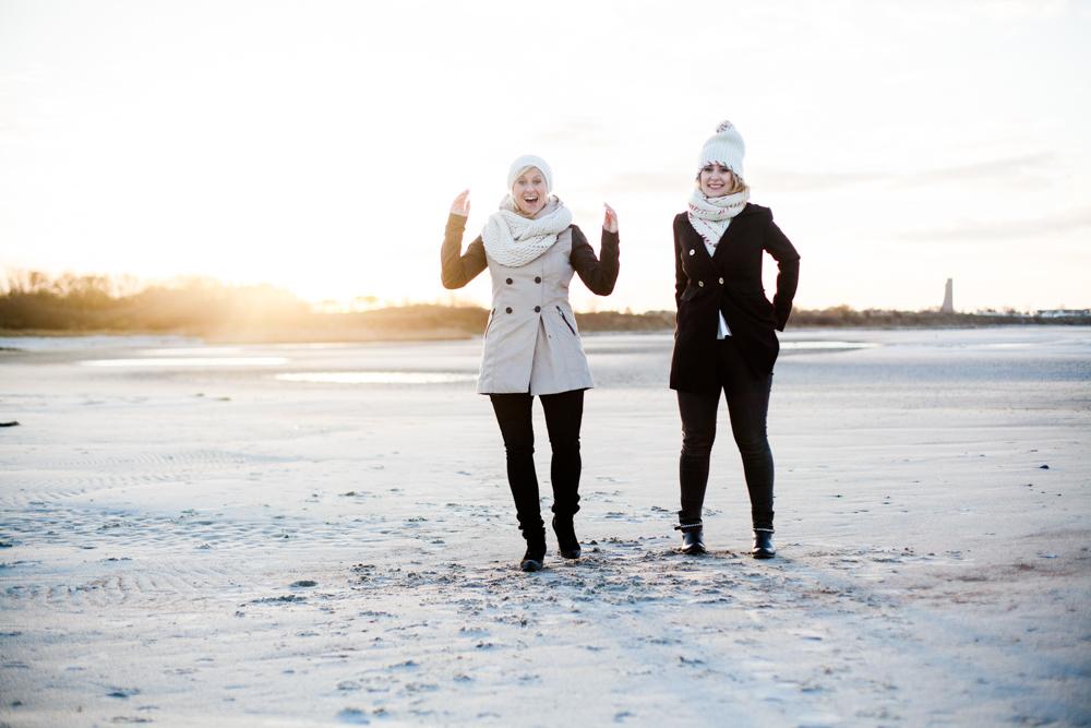 Freundschaftsshooting in Kiel mit Ines und Natascha-15