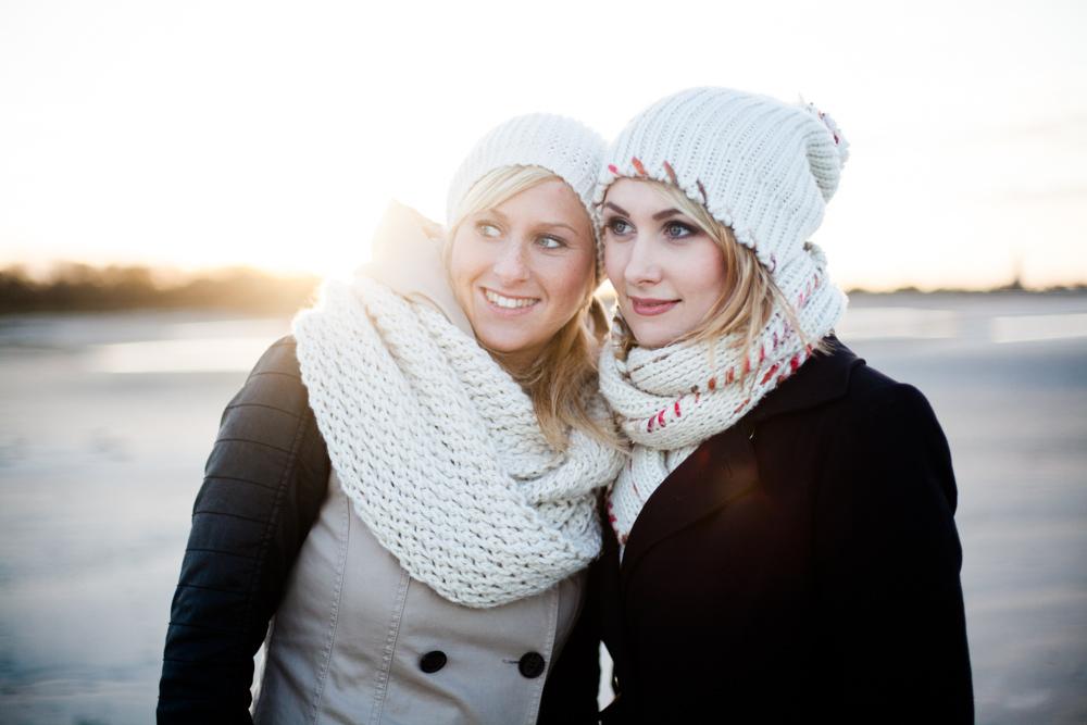 Freundschaftsshooting in Kiel mit Ines und Natascha-16