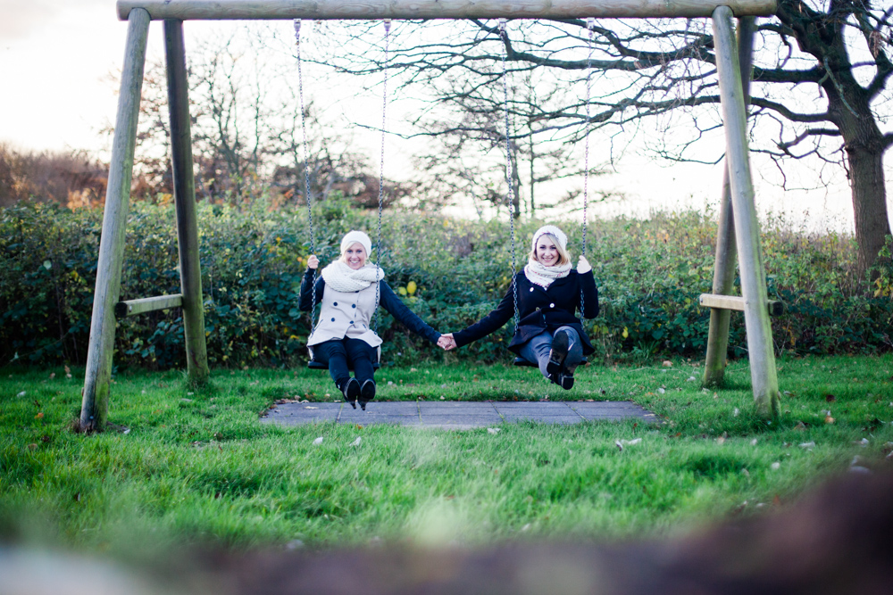 Freundschaftsshooting in Kiel mit Ines und Natascha-19