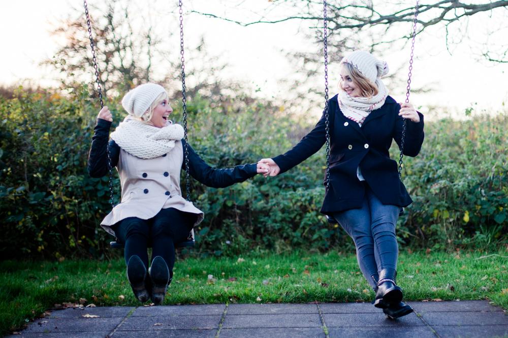 Freundschaftsshooting in Kiel mit Ines und Natascha-20