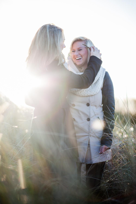 Freundschaftsshooting in Kiel mit Ines und Natascha-5