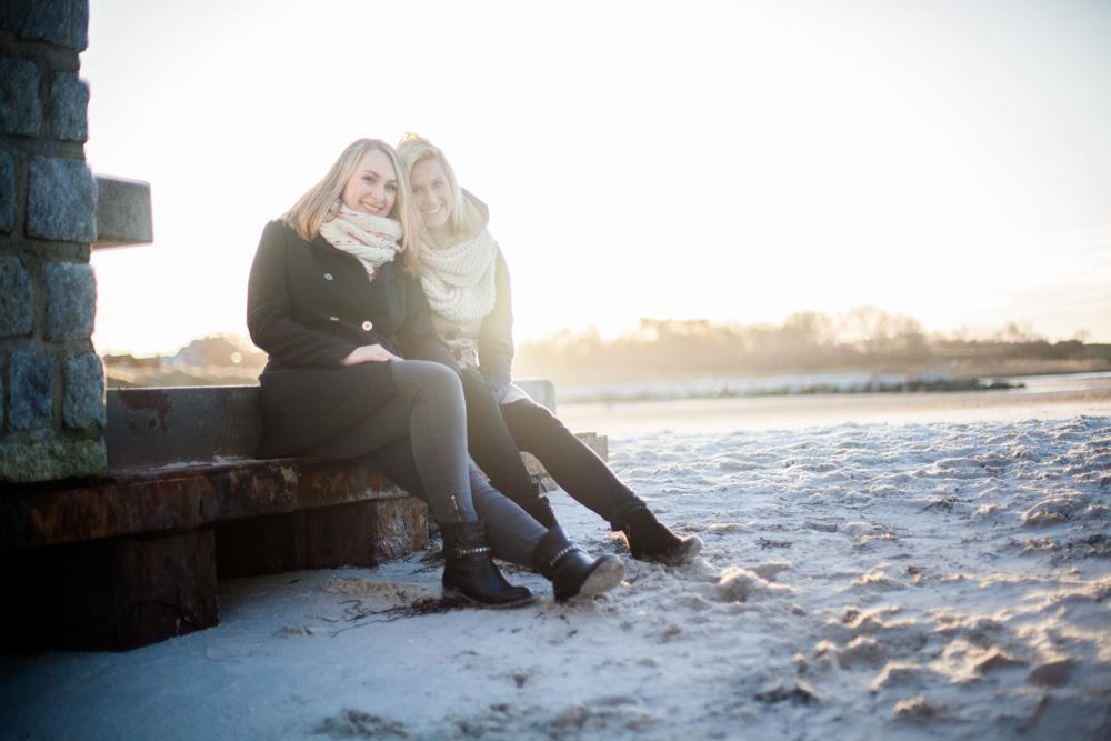 Freundschaftsshooting in Kiel mit Ines und Natascha-6