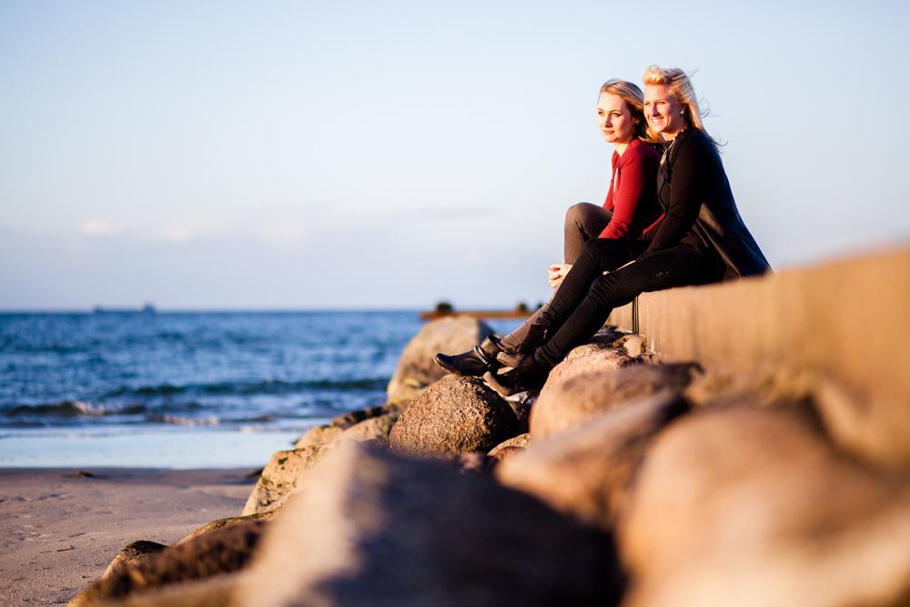 Freundschaftsshooting in Kiel mit Ines und Natascha-9
